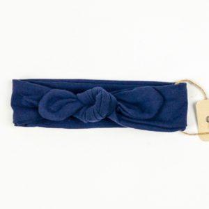 Topknot - Navy