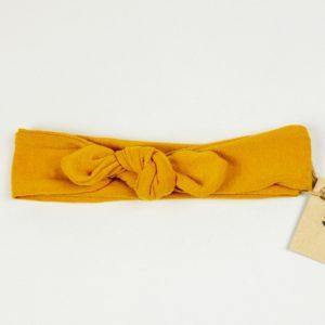 Topknot - Mustard
