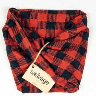 WonderWrap - Buffalo Plaid