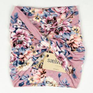 WonderWrap - Silky Pink Floral