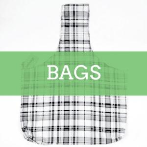 Saelvage - Bags