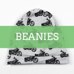 Saelvage - Beanies