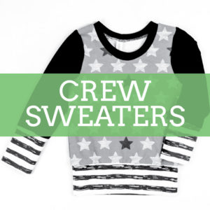 Saelvage - Crew Sweaters