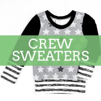 Crew Sweaters