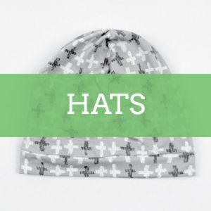 Saelvage - Hats