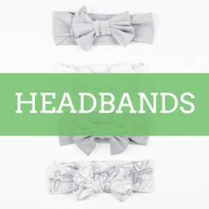 Saelvage - Headbands