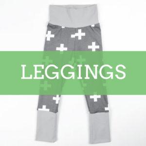Saelvage - Leggings