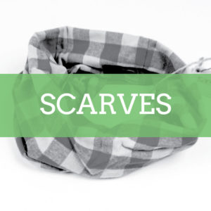 Saelvage - Scarves