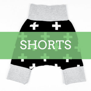 Saelvage - Shorts