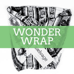 Saelvage - WonderWrap