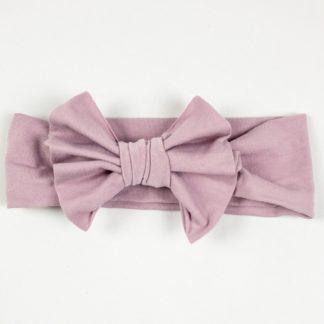 Headband - Mauve