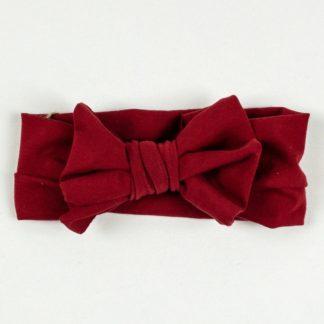 Headband - Wine