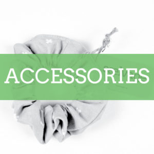 Saelvage - Accessories