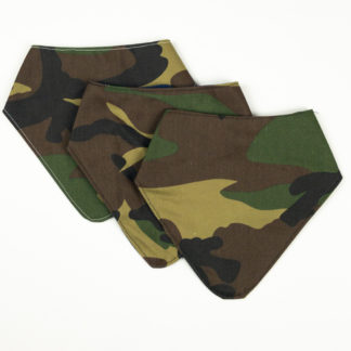 Bundle - Bib Bundle - Camo/Camo/Camo
