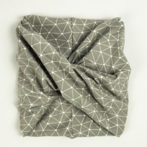 WonderWrap - Grey Geo