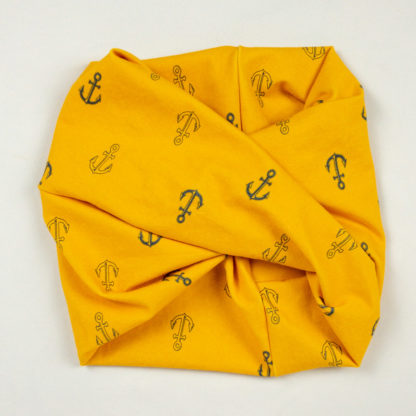 WonderWrap - Mustard Anchors
