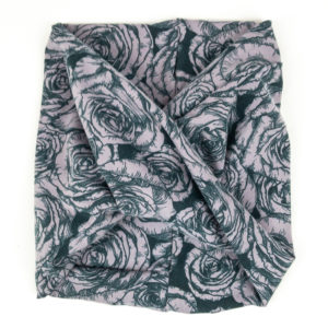 WonderWrap - Grey Rose