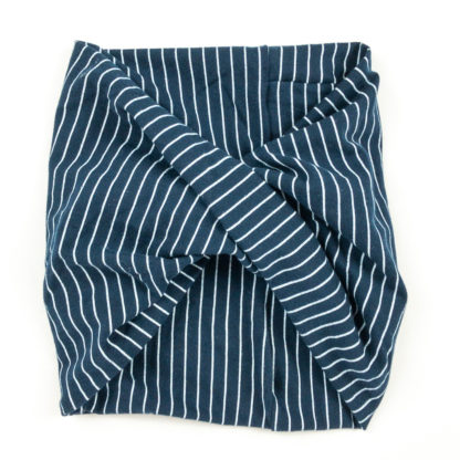 WonderWrap - Navy Stripe