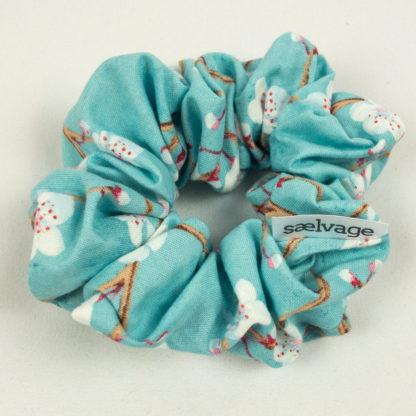 Scrunchie - Cherry Blossom