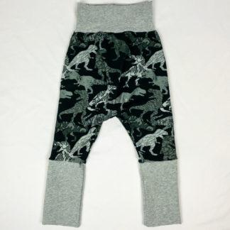 Monochrome Dino/Grey