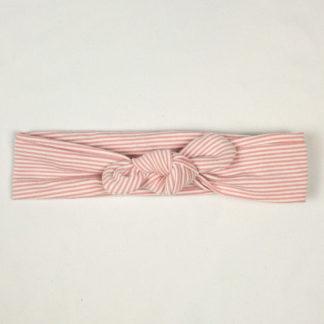 Pink Mini Stripes